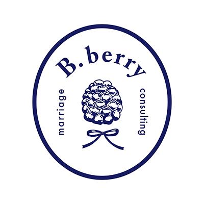 B.berry/logo