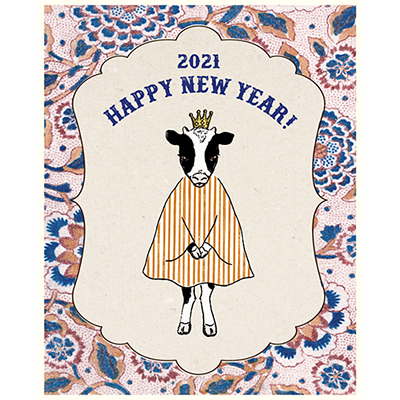 New Year's card-3